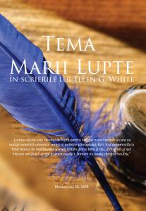 Tema marii lupte în scrierile lui Ellen White
